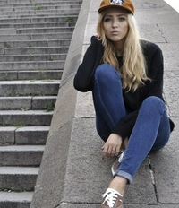 Ольга Коваленко, 6 марта , Киев, id216750476
