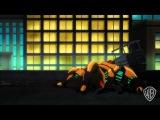 Лига Справедливости: Война l Отрывок #1