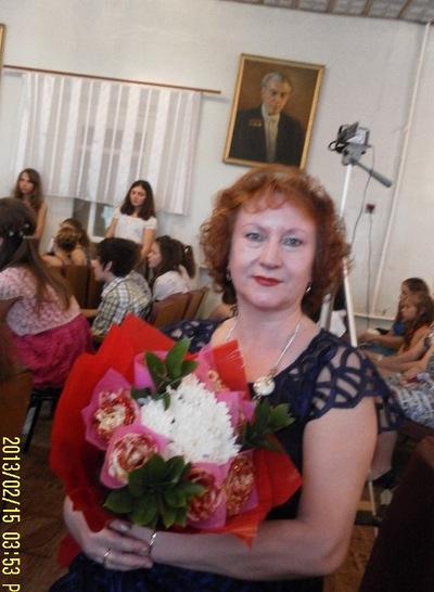 Елена Афонина, 1 августа 1954, Омск, id137899830