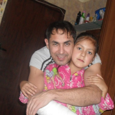 Мурат Бабаев, 6 сентября 1974, Елец, id174631748