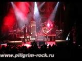 Гаина (Gaina) - Письмо (Москва, клуб 1Rock 4 апреля 2009)