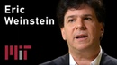 MIT AI Revolutionary Ideas in Science Math and Society Eric Weinstein