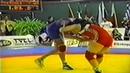 1999 Senior World Championships 75 kg Kyoto Hamaguchi JPN vs Tatyana Kmarnicka UKR