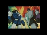 Transformers Masterforce Best Scenes Part Two (God on Godmasters, Wing Cross Form Darkwing)