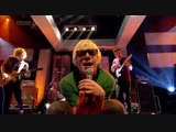 Cage The Elephant - Ain't no rest for the wicked @ Later with Jools Holland 10102008