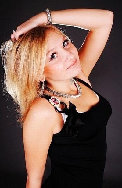 Анастасия Миллер, 28 июня , Омск, id213494353