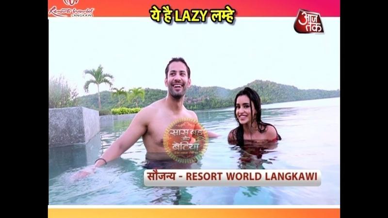 Salaam Namaste 2 серия с Sahil Uppal Ankita Sharma