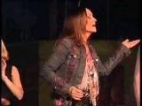 София РОТАРУ сольный концерт в Нефтеюганске 2005 г.