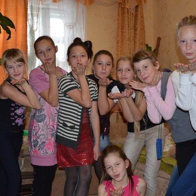 Светлана Шлякова, 18 октября , Приобье, id214325392