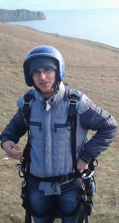 Андрей Шипилов, 27 октября , Киев, id11054334