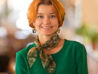Эльнара Петрова в подкасте