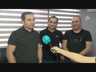 «Bozbash Pictures» приостановил свою деятельность. Азербайджан Azerbaijan Azerbaycan БАКУ BAKU BAKI Карабах 2018 HD Азербайджан