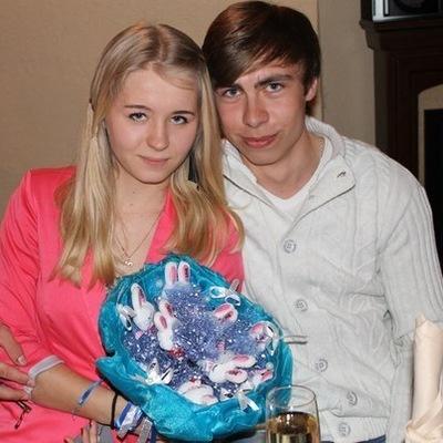 Vasiliy-And-Valeriya Kadiliny, 21 февраля , Москва, id205490271