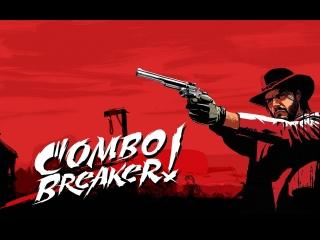 Ностальгический стрим по Red Dead Redemption