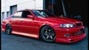 TOYOTA CHASER JZX100 COMPILATION