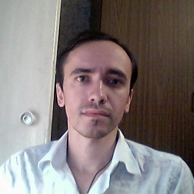 Антон Бандур