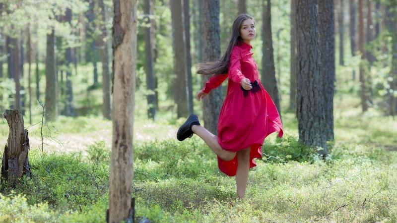 Ева Алейникова, cover на песню Егора Крида Берегу