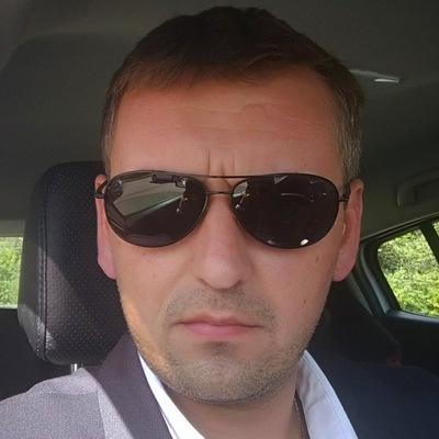 Константин Гаврилюк