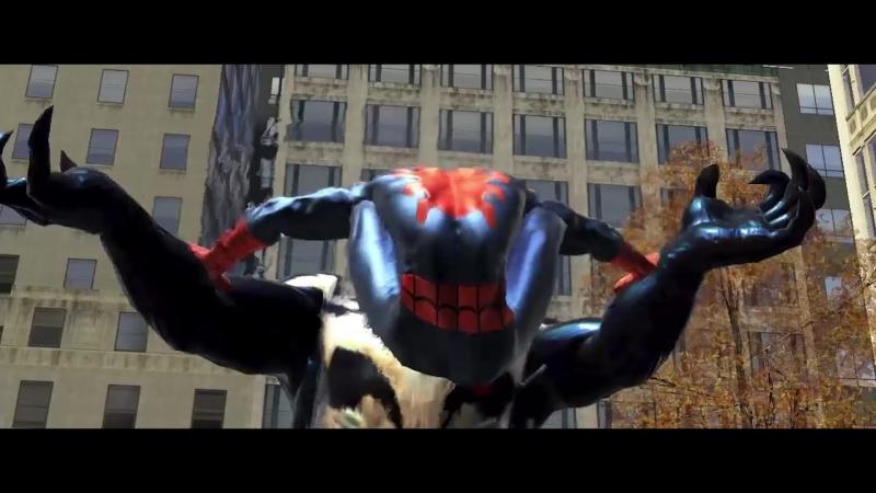New Intro Top5 Spider-Man