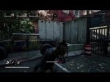 8 минут геймплея The Walking Dead от Overkill's.