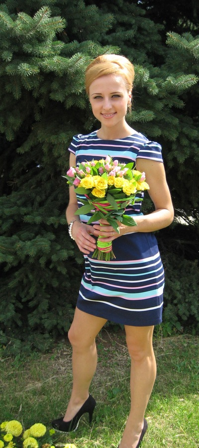 Ksy Милашка, 29 июля , Тольятти, id14109668