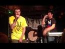 Mad Meets Devil [1ntroVert Eddy] - Мозговое недоедание (09.07.2013, live)