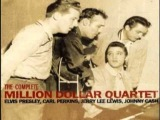 Million Dollar Quartet - Elvis Presley, Johnny Cash, Jerry Lee Lewis, Carl Perkins 1956 Full Album