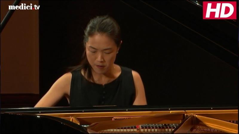 LeedsPiano2018 Yoonji Kim