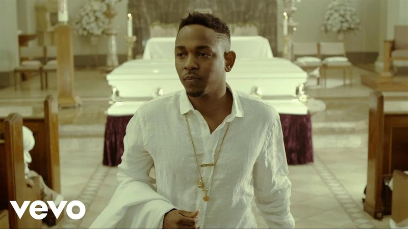 Kendrick Lamar - Bitch, Don't Kill My Vibe (Explicit)