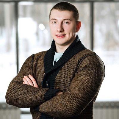 Сева Бушуев