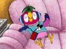 Возвращение блудного попугая 2(1987)