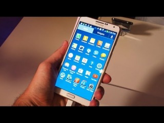 SAMSUNG GALAXY NOTE 3 / Android 4.3 / ���6589 / 8 ��.  - ������ � ������� |