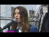 I Blame Coco - Selfmachine(Acoustic) - live at SWR 3 New Pop Festival's Live Lounge
