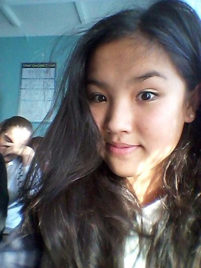 Monya Temirkhan, 22 декабря 1993, Смела, id228907055
