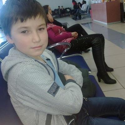 Рустам Хуррамов, 21 июля , Санкт-Петербург, id191152433