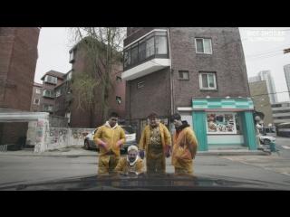 ВК ВЕРСИЯ! YG: Подвал - 2 из 3 [рус.саб]
