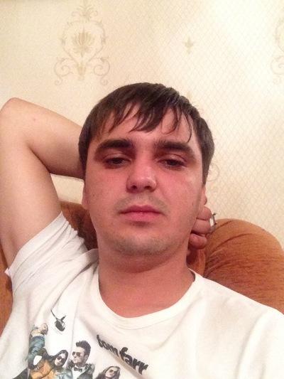 Алексей Янковый, 18 февраля 1992, Ставрополь, id153359655
