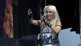 DORO - All For Metal - Masters of Rock 2018 DVD