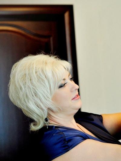 Ольга Сазонова, 20 июня , Москва, id209967807