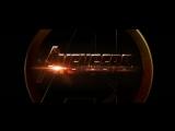 Новое видео о съёмках фильма «Мстители Война Бесконечности»