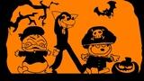 Mokey's Show Halloween
