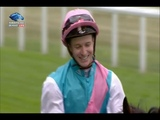 Expert Eye win the G3 Jersey Stakes Royal Ascot