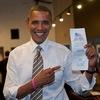 Обамаграм - управляй санкциями!