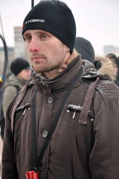 Активісти рівненського Майдану
