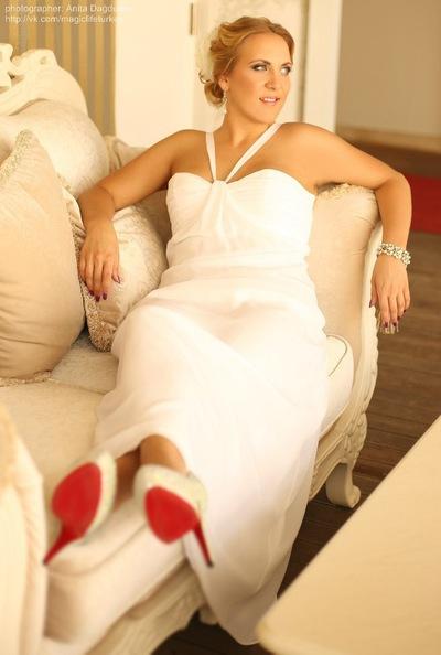 Marina Akbey
