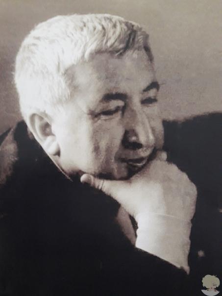 8 сентября исполняется 95 лет со дня рождения советского и российского поэта Расула Гамзатова