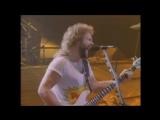 Van Halen - Aint Talkin Bout Love