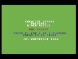 River Rescue Review for the Commodore 64 by John Gage