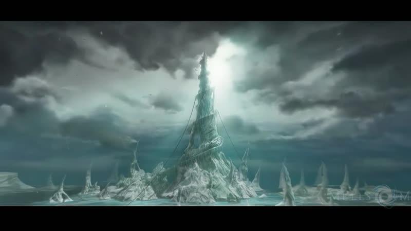 Mellon (Логачёв Егор evilnico aka eul author dota) Blizzard - Warcraft III Reforged TFT Ending PL