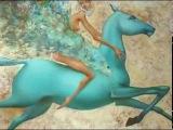 Terez Montcalm - Sweet dreams. Картины Оксаны Ямбых, члена союза художников Франции.